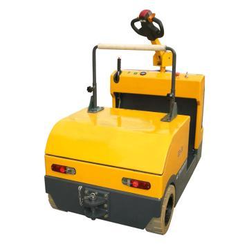 虎力 站駕式電動牽引車,載重3T 行駛速度6km/h,QTS30