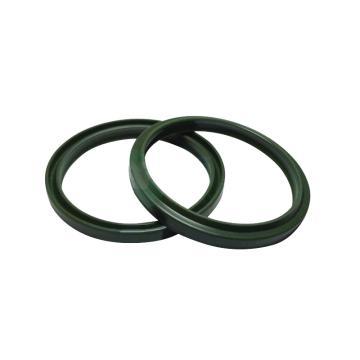 NOK,LBI型往复运动用防尘密封件,100*110*6/8,FQ0072C0,U593