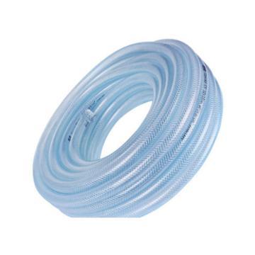 宝御安塑料软管6分中间带尼龙线