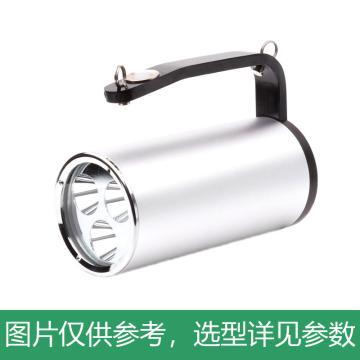 新曙光 手提式探照灯,3×3W,白光,NIB8401,单位:个