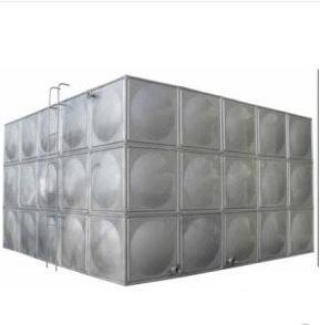 不锈钢消防水箱5*3*2容积30m³