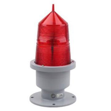 正辉 太阳能航空障碍灯 GZ-122 LED 15W 红光 220V,单位:个