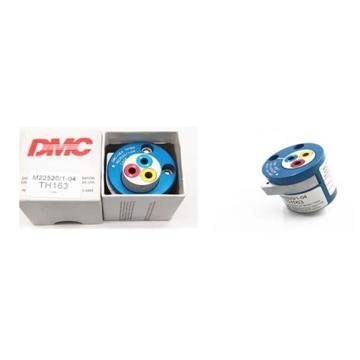DMC 定位器,FC-M22520/1-04 TH163