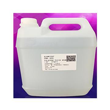 道康宁 二甲基硅油,PMX-200/100CS,5kg/桶