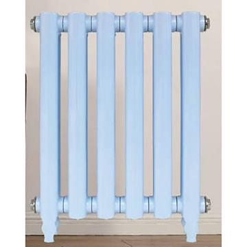 圣春 装饰散热器(含安装),高600mm*20柱