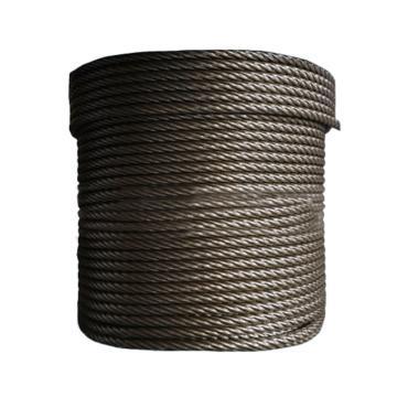 得普仕 油性鋼絲繩,VA-21,φ21.5mm