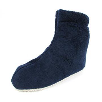 信強安防 人造毛棉襪