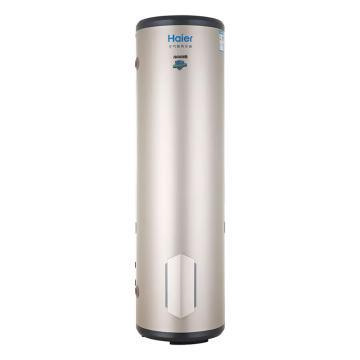海尔 300升空气源热泵热水器家用热泵,KF110/300-YE,2级能效。不含安装所需辅材