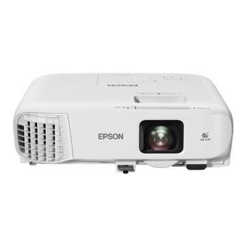 爱普生(EPSON) 投影仪 ,CB-982W 4200流明 (替代CB-109W)