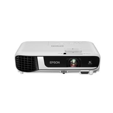 爱普生(EPSON) 投影仪 ,CB-W52 4000流明 (替代CB-W42)