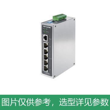 普联TP-LINK 工业路由器,TL-R483G工业级