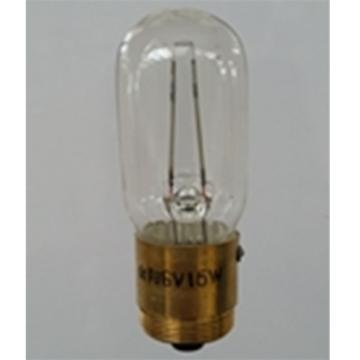 向陽 高顯燈泡,15W,6V,螺口式,單位:個