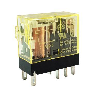 和泉 继电器,RJ2S-CL-D24