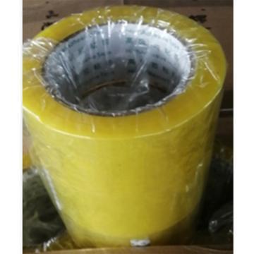 弗奧 透明膠帶,寬6cm,膠帶1.5cm,管芯0.3cm,共計1.8cm,總長92m
