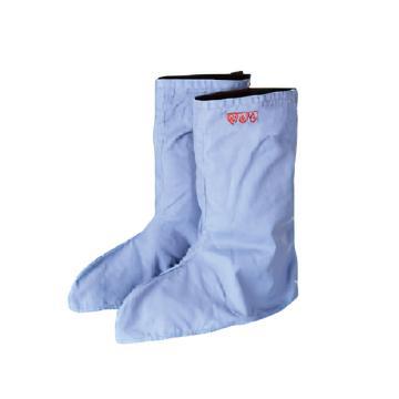 锦禾 1级防电弧鞋套,8卡,均码,E1D1501