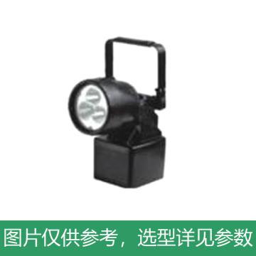源本技术 防爆多功能磁力强光探照灯,BR7100 功率3*3,强光8H,工作光16H,单位:个