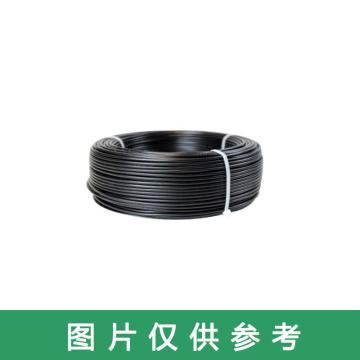 國產 聚氯乙烯護套屏蔽控制電纜,ZR-KVVP-4*1.5(黑色)