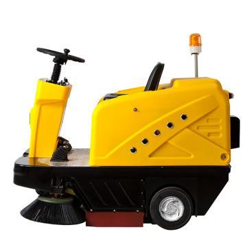 明諾電動駕駛式掃地機,MN-C200