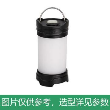 Fenix CL26R高亮度可充電露營燈 雙光源黑色350流明 含USB線 ARB-L2-2300mAh 18650電池,單位:個