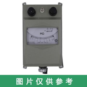 梅格 绝缘兆欧表,ZC11D-6 100V/20MΩ