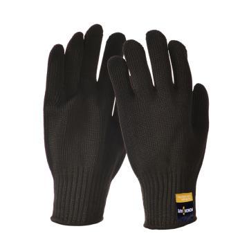 好員工 鋼絲防切割手套,4級,PG-201
