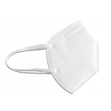 富成 KN95防護口罩,耳帶式,1個