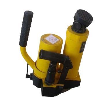辽锦铁工 液压方枕器,调整量90mm,YFZ-80