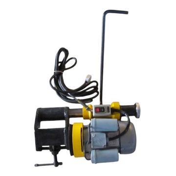 辽锦铁工 电动钢轨端面打磨机,1.1kW 2800r/min,DM-1.1型
