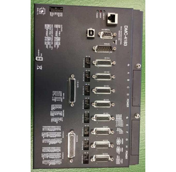 GALIL 控制器, DMC-4183BOX8