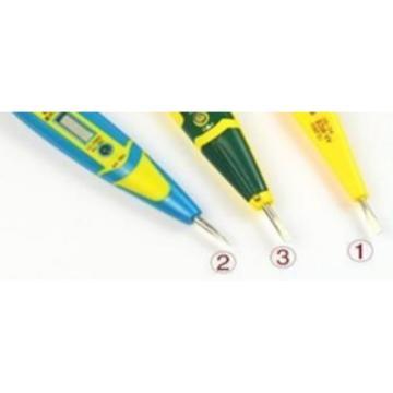 威力 WIZTANK數顯螺絲刀,U2020,0.05-0.5Nm SDE-05BN 含英制批頭8件