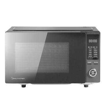 美的 微波爐,PC23D1 23L 微烤一體機 單位:臺