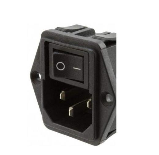 泰科TE Connectivity 連接器,1-1609112-4