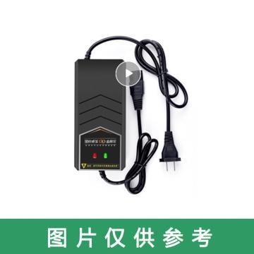 廠內皮卡電動車充電電源,60v52Ah 340-390w60v-74.2v5.5A