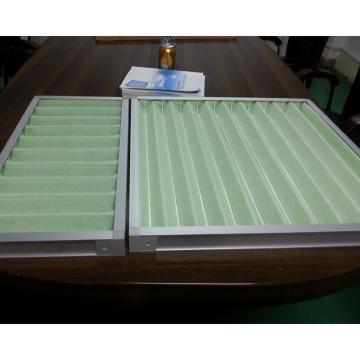寶源 組合式空調機組初效過濾網,APP595*595*45-阻燃-G4