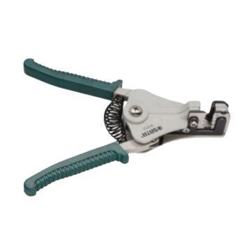 世达SATA 自动剥线钳,0.5-2.0mm A型,91212