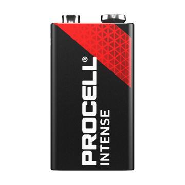 Procell致芯宏耀 堿性電池,9V,高性能,單位:盒