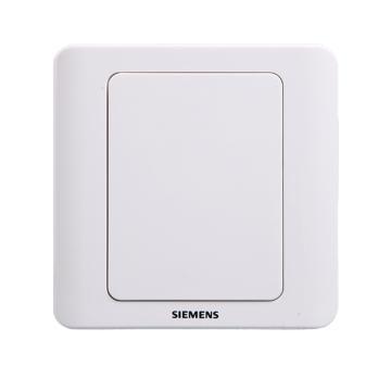 西門子SIEMENS 遠景系列空白面板,5TG05001CC1 雅白