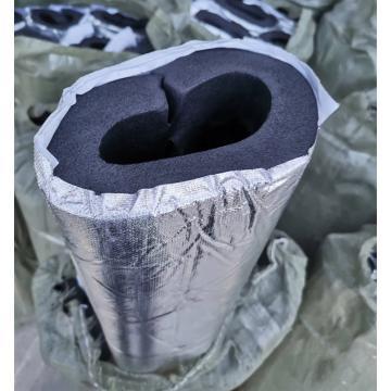 铝箔保温管,76mm