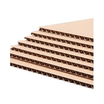 富斯达 瓦楞纸板,500*500mm