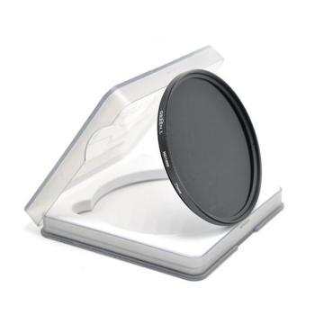 格林尔 多层防水镀膜减光镜,可调ND2-400,49mm