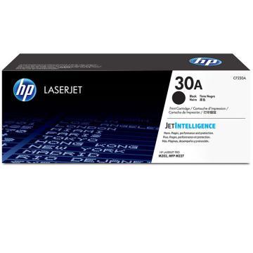 惠普(HP) 黑色粉盒, 30A(CF230A),适用于 HP M203dn 227fdw 227sdn 单位:只