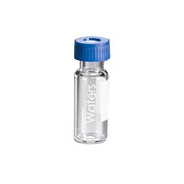 12x32 色譜樣品瓶 Glass Screw Cap Vl w/Bnd