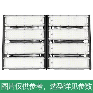通明電器 LED泛光燈,400W,ZY8102D,含U型支架,單位:個