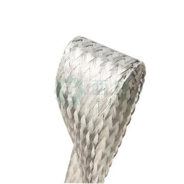 佳鑫銅業 編織軟銅線,6平方 鍍錫