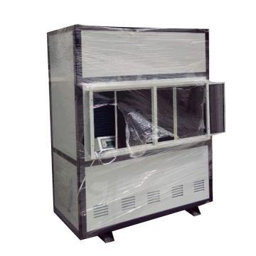 松井 管道除濕機,GD-30S(前回風頂送風,定制),除濕量30.5kg/h,機外靜壓200Pa。一價全包