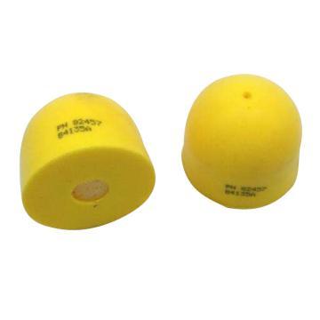 """3M手磨托盘,3""""外直径 7/8"""" 中心孔供水打磨轮,60-9800-2662-3"""