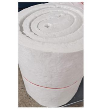 华阳 硅酸铝棉及其制品/针刺毯,3600*610*50/128kg/m