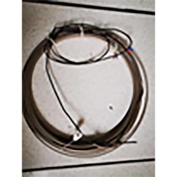 安徽天康 铠装热电偶,WRNK2-231 K型 φ6mm L=15M 接头:M16*1.5