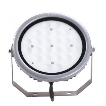 尚为 LED泛光灯,100W,白光,SZSW7130A-100W,含U型支架,单位:个