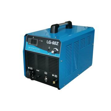 勁峰內置氣泵等離子切割機,LG-70,220V,切割厚度15mm,配割槍帶10米線